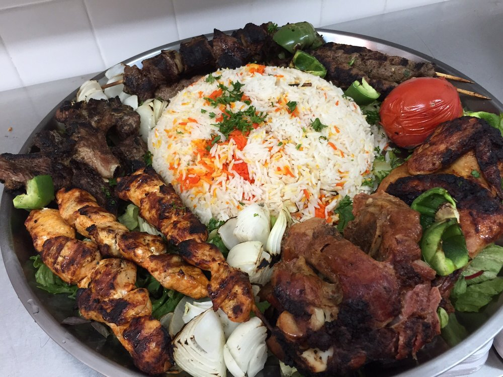 Dearborn Restaurants On The Top 100 Best Arab Restaurants