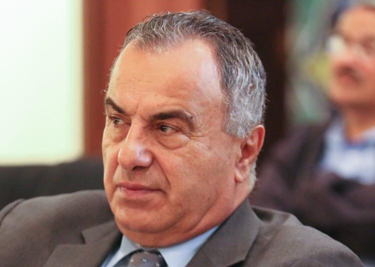 Photo Dr. Ali Ajami