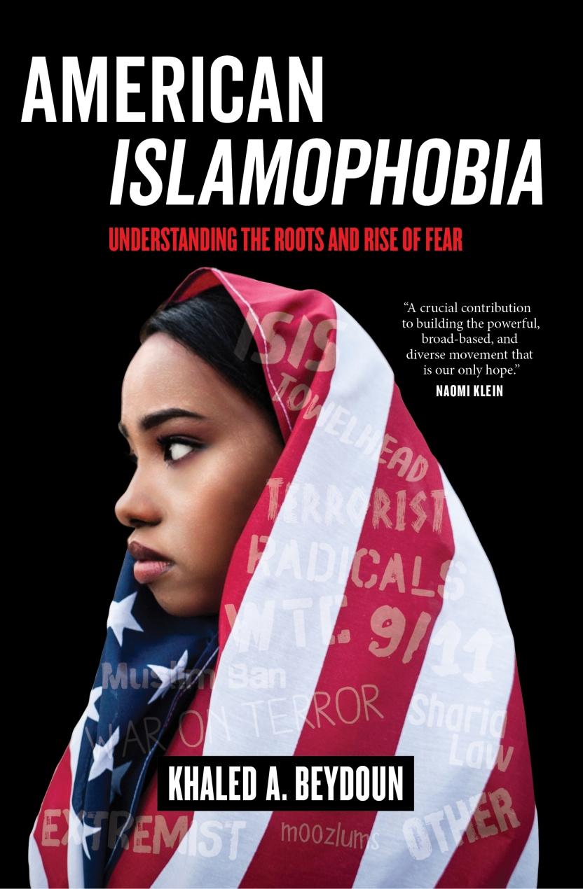 beydoun american islamophobia jacket 1