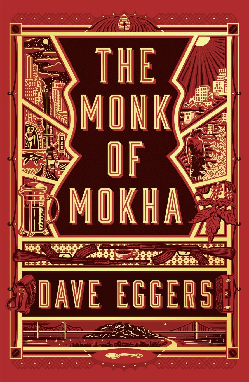 mokha cover