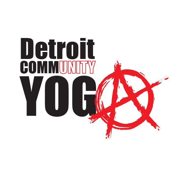 Detroit Community Yoga Logo