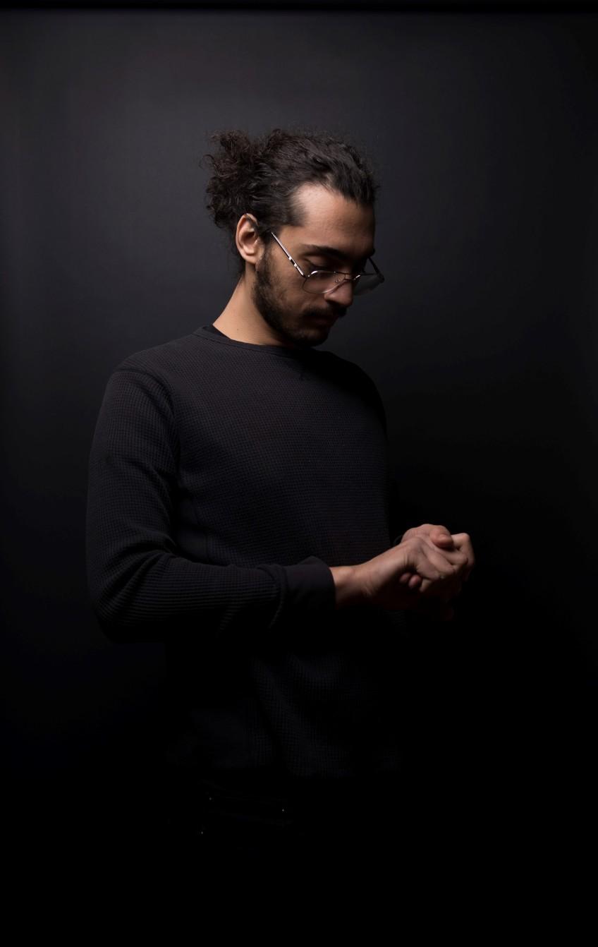 DJ Salar