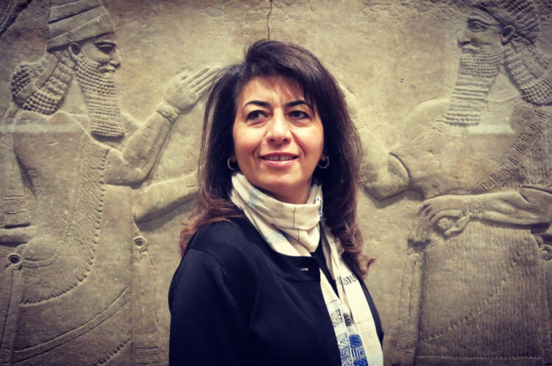 Arab Women Authors Narrate More Than Women's Experience