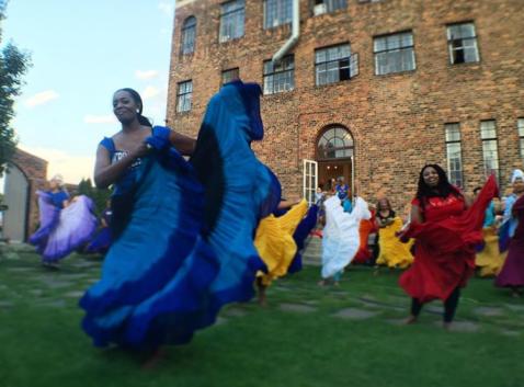 iyawo folkloric dance