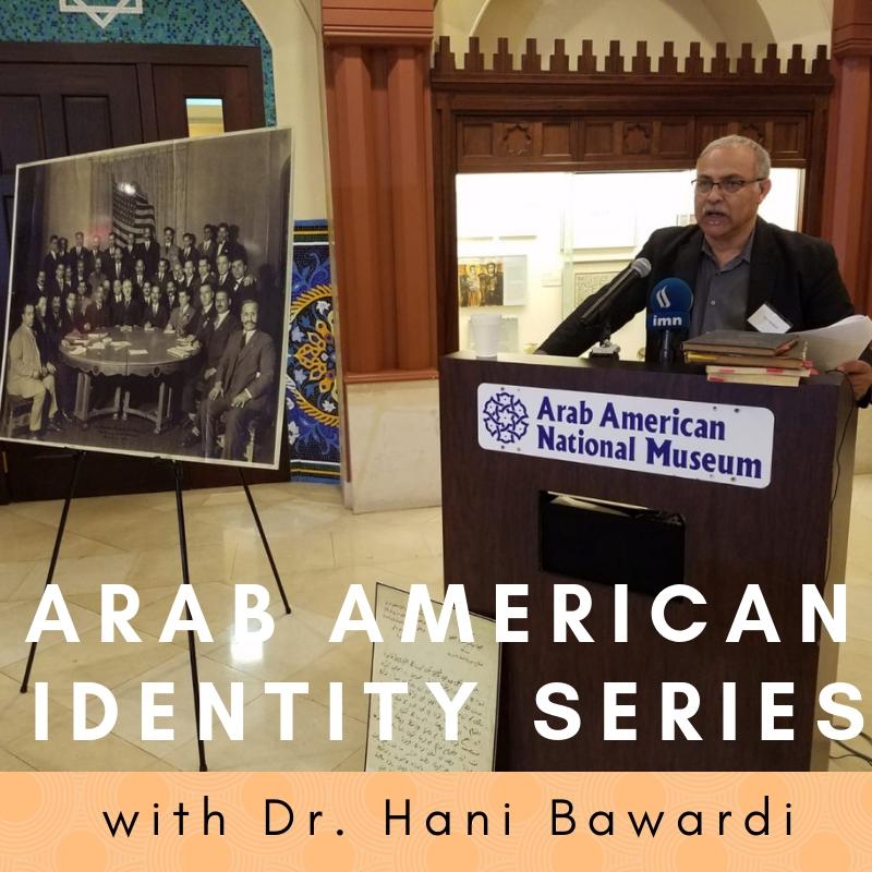 arab american identity
