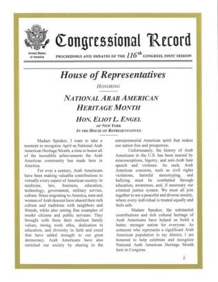 Congressional-Recoed.2019 (1)